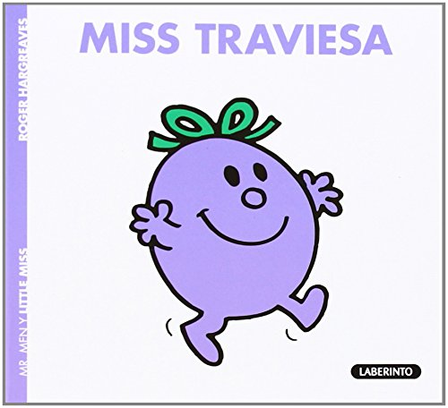 Miss Traviesa par Roger Hargreaves