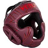 Venum Nightcrawler Headgear - Red - OSFA