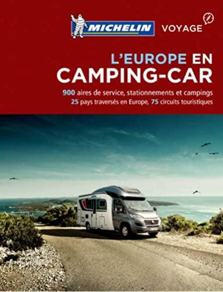 LEurope en Camping-car 2018 (Guías Temáticas): Amazon.es ...