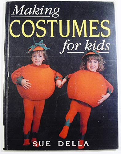 Making Costumes for Kids