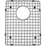 Azhara AZLXZS773BG Culinary Kitchen Sink Grid Stainless Steel Finish