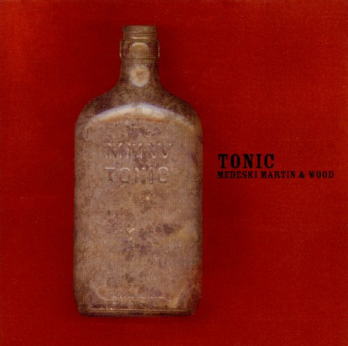 Medeski Martin And Wood-Tonic-CD-FLAC-2000-FLACME Download