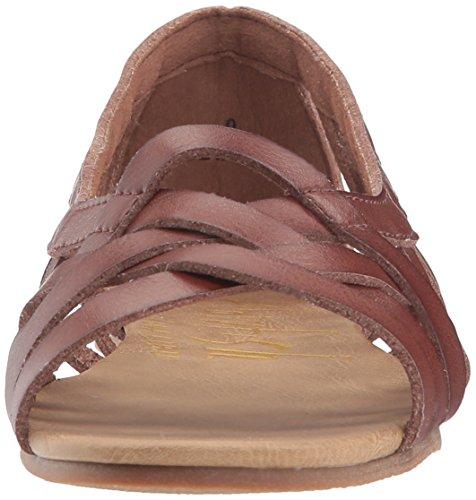 Blowfish Women's Dirry Flat Sandal Clay Dyecut YdtUBZl