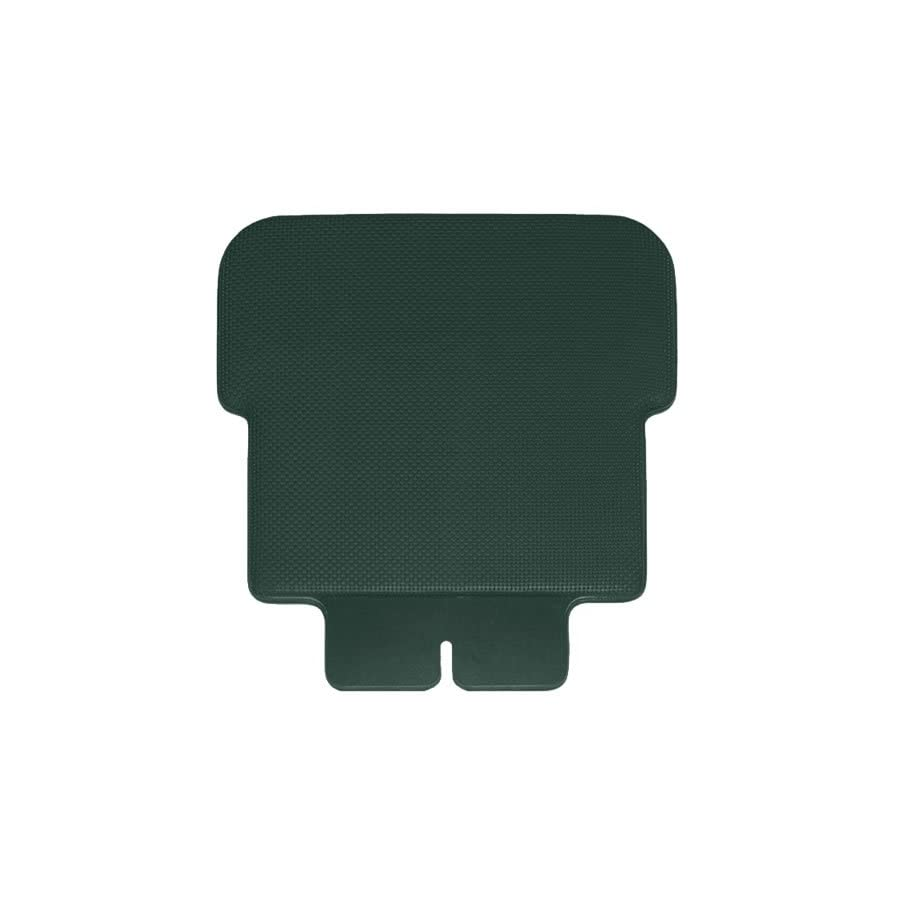 IQ or Sport Padded Foot Plate