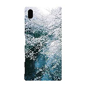 3D Hot case Sony Xperia Z3 Plus Cover skin,Beautiful view Cool design cover forSony Xperia Z3 Plus