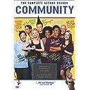Community: Season 2
