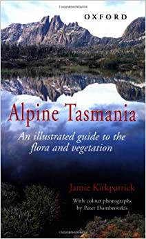 Bright Green and Gold: The Alpine Flora and Vegetation of Tasmania
