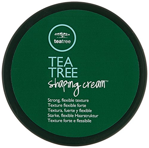Paul Mitchell Tea Tree Special Shaping Cream 85 Ml 1 Unidad 80 G