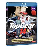 Top Gear: The Complete Season 14 [Blu-ray] thumbnail