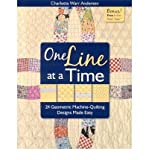 img - for One Line at a Time (Paperback) - Common book / textbook / text book