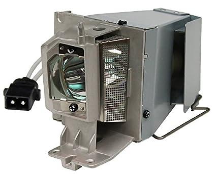 Optoma SP.8VH01GC01 lámpara de proyección 190 W P-VIP - Lámpara ...