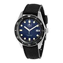 Oris Divers Sixty-Five Automatic Mens Watch 01 733 7720 4055-07 4 21 18
