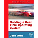 Building a Real Time Operating System: RTOS from the Ground Up