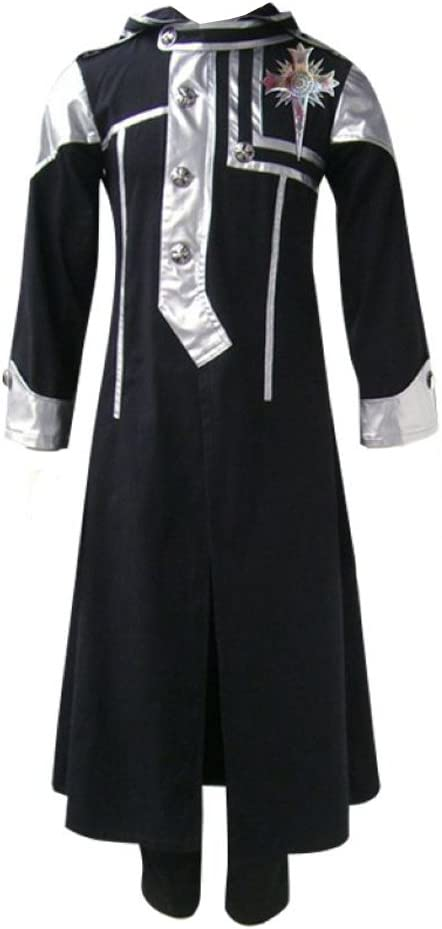 Dream2Reality - Disfraz de exorcista para cosplay para hombre ...