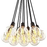 Hanging bulb lights | Eichholtz Vintage
