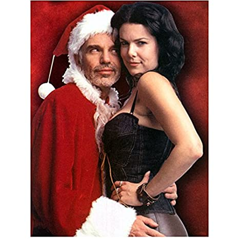 Image result for lauren graham bad santa