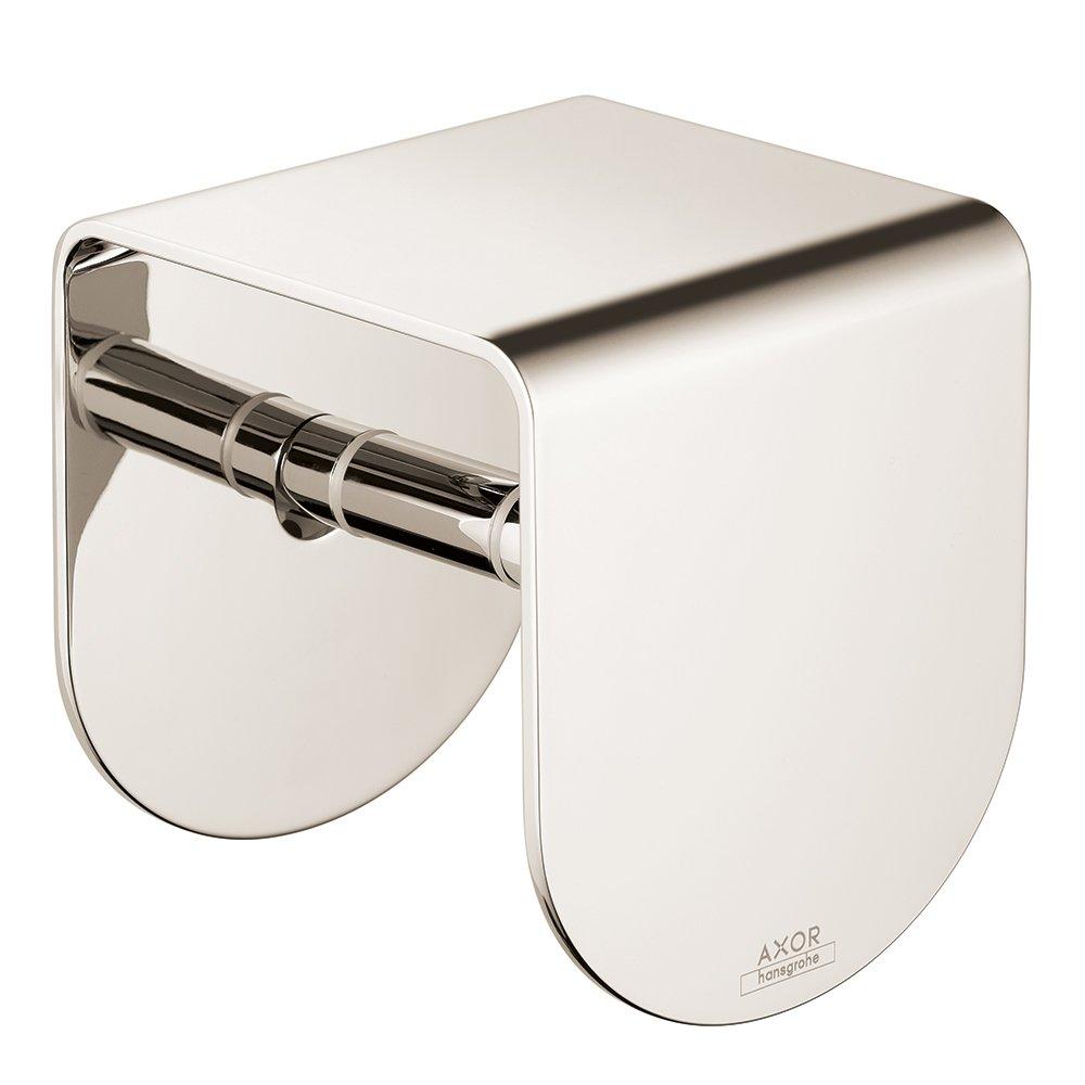 axor urquiola toilet paper holder chrome hansgrohe toilet amazoncom
