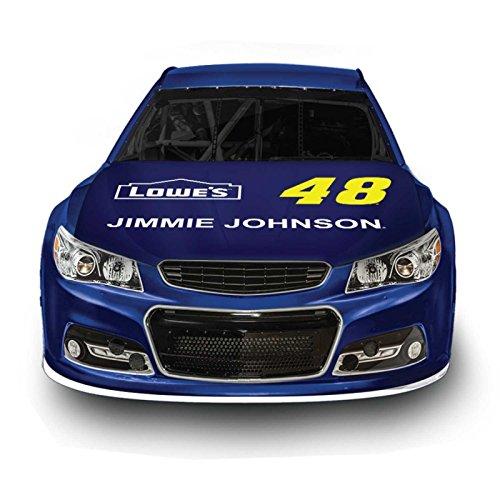 Jimmie Johnson #48 Hood Cover