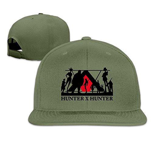 BUUMY Hunter X Hunter Youth's Adjustable Baseball