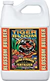Fox Farm FX14020 1-Gallon FoxFarm Tiger Bloom Fertilizer 2-8-4