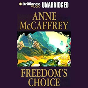 Freedom's Choice Audiobook