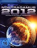 NOSTRADAMUS 2012 - SPECIAL EDITION (3 Filme-Box) (Blu-ray) Dokumentation - 2012 Doomsday - 2012 Supernova