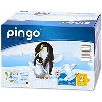 Pingo Pañales Talla 2 Mini (3-6 Kg)
