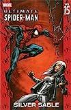 Ultimate Spider-Man Volume 15: Silver Sable: Silver Sable v. 15