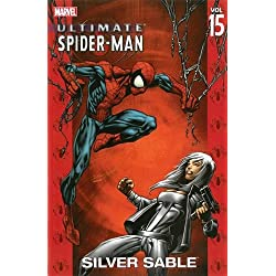 Ultimate Spider-Man, Vol. 15: Silver Sable