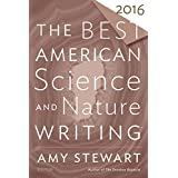 Best American Science and Nature Writing book cover