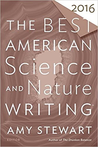 Best American Science and Nature Writing