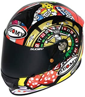 Suomy SR Sport Helmet (Gamble, Medium)
