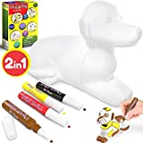 Squishies Slow Rising With Puffy Paint - Squishy Making Kit Girl Boy - Diy Decorating Kit - Squishies Jumbo Slow Rising - Squishy Art Kit - Make Your Own Squishies Kit - Squishy Toys Paint Yourself