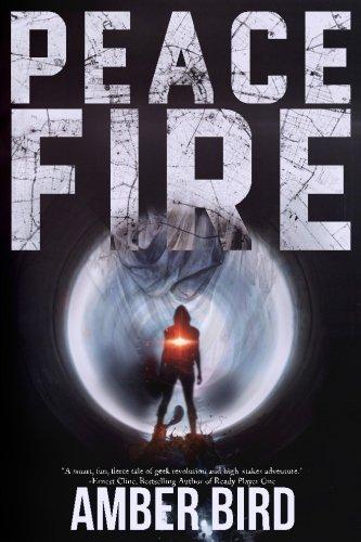 Peace Fire (Peaceforgers) (Volume 1)