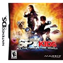 Amazon com: Spy Kids: All the Time in the World - Nintendo DS