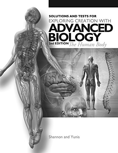 Advanced Biology: THB 2nd Edition, Test and Solutions Manual
