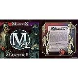 Malifaux - Malifaux 2nd Edition Starter Set (Box) Wyrd Miniatures WYR 20903 by Malifaux