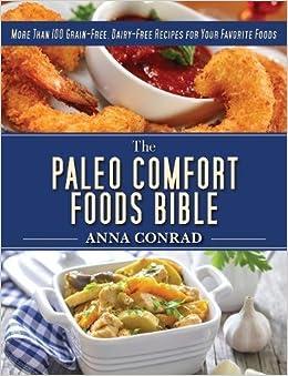 recipe: paleo comfort food recipes [26]