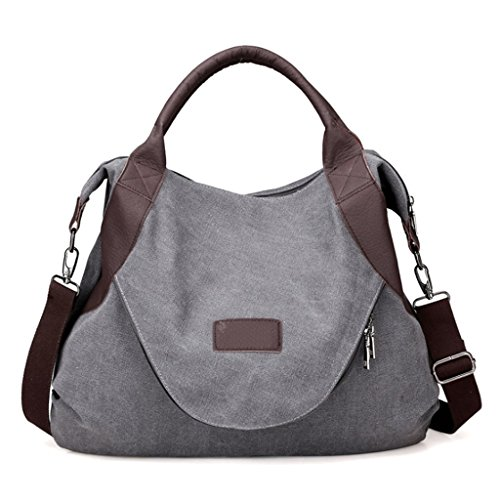 Grande Messenger Feng Retro Lady Bags Diagonale Bag bandoulière 5 à capacité Sac Toile Guo épaule Unique Paquet 06wRdq6