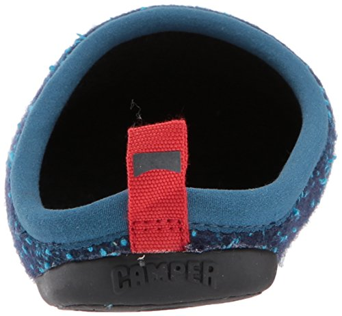 Blue Wabi Women's Camper 20889 Slipper q0I0wZz