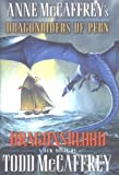 Dragonsblood: A new novel by Todd McCaffrey