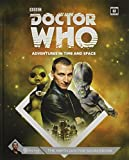 Dr Who Ninth Doctor Sourcebook