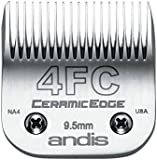 Andis Company – Detachable Clipper Blade Size 4FC