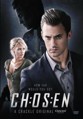Chosen   Season 01