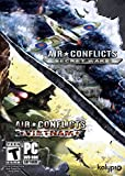 Best Microsoft Air Combat Pc Games - Air Conflicts: Bundle - Windows (select) Review