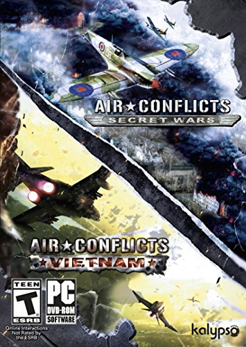Picture of an Air Conflicts Bundle Windows 848466000420