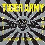 TIGER ARMY III: GHOST TIGERS R [Vinyl]