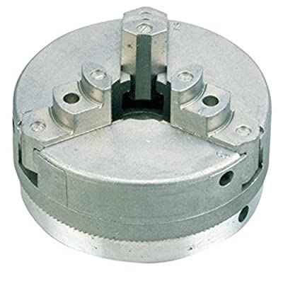 Proxxon 27026 Three Jaw Chuck for the Lathe DB 250