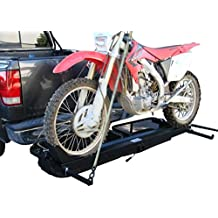 Motor Scooter Carrier