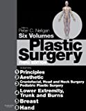 Plastic Surgery E-Book: 6 - Volume Set: Expert Consult - Online